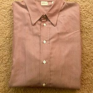 Armani Button Up